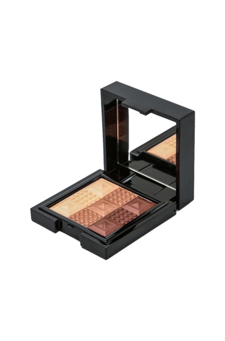 Stila Stay All Day 3D Wet-to-Set Eye Shadow Trio in Desert Sunset