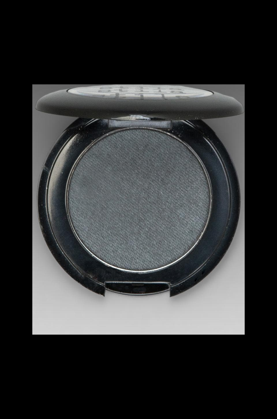 Stila Eye Shadow in Pewter - Shimmering Grey Black