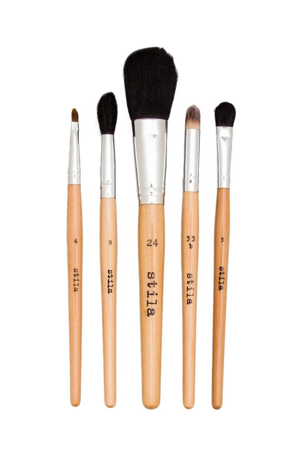 Stila Tools of the Trade Brush Set