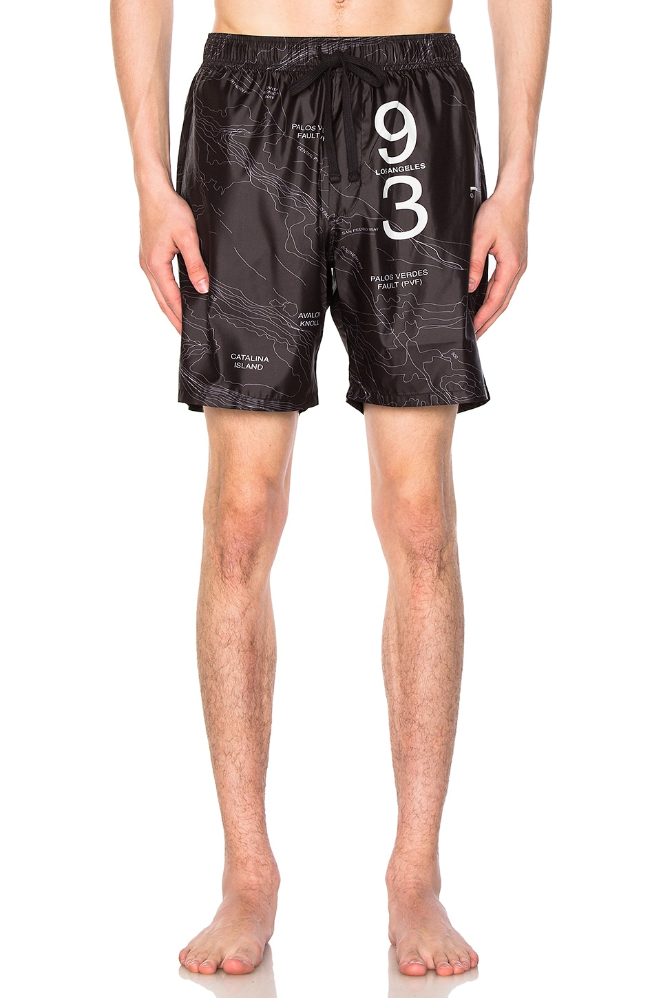 Coastal Trunks by Stampd