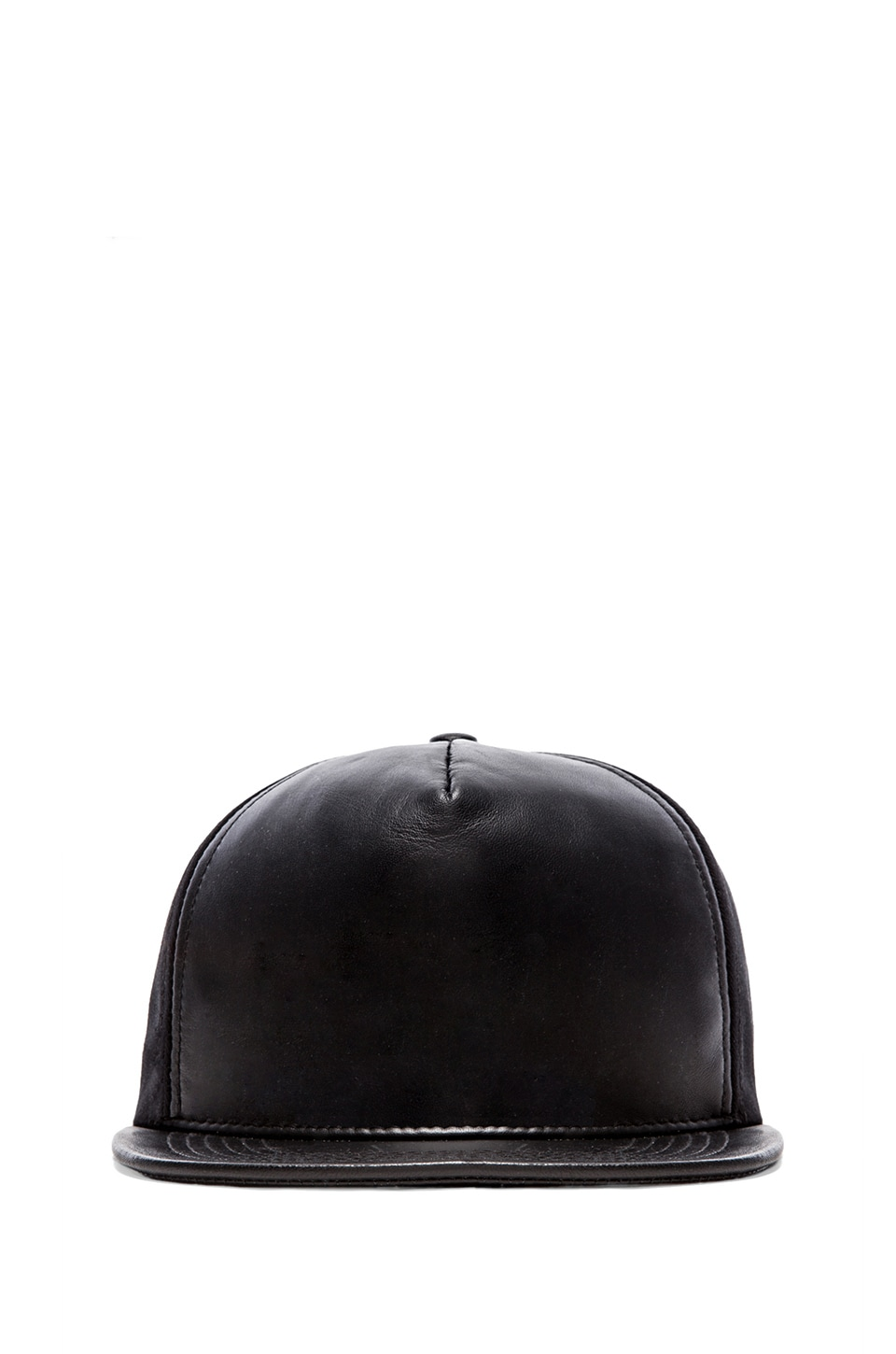 Stampd New Angeles Arch Hat in Black