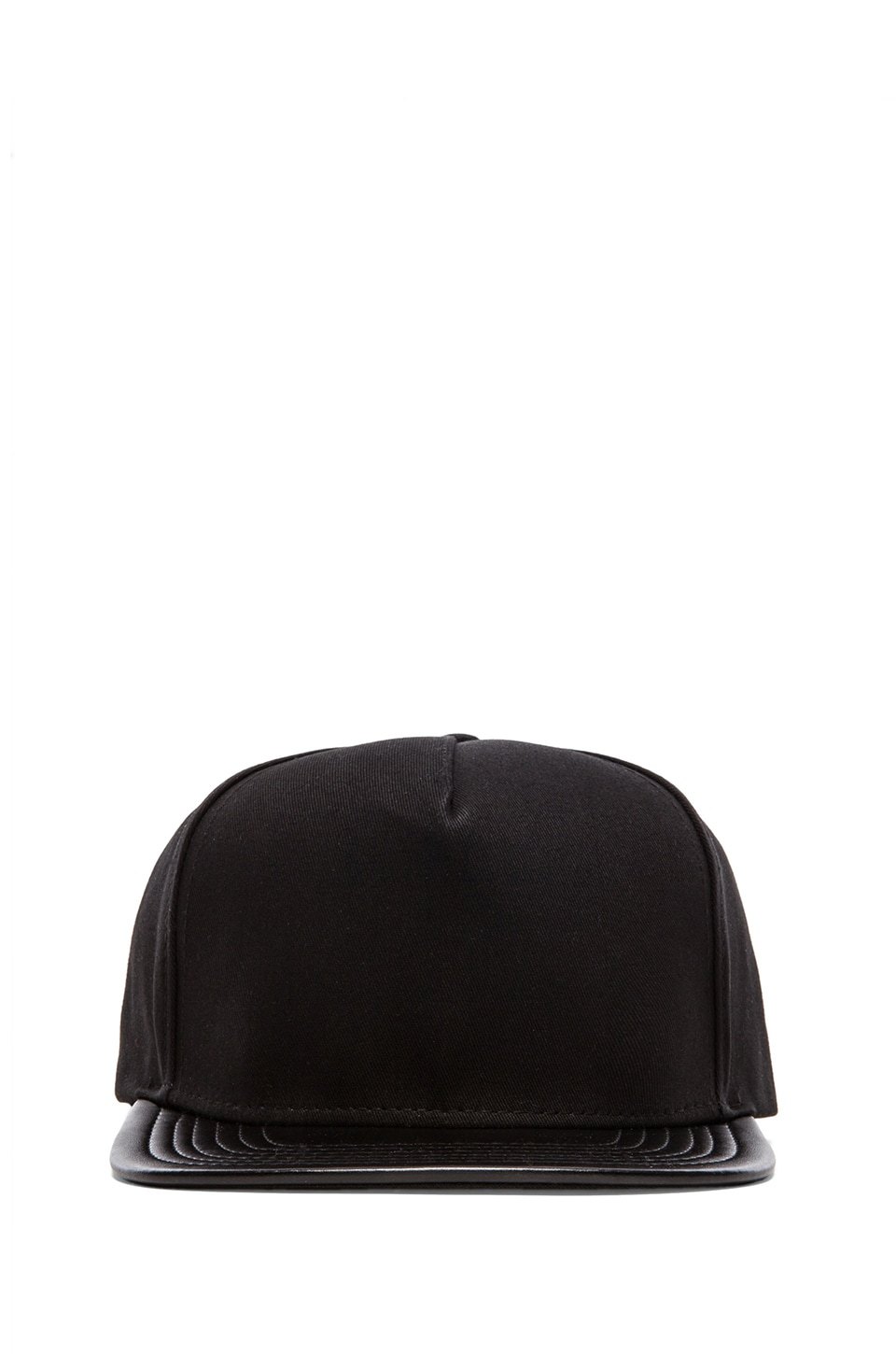 Stampd Stampd Arch Hat in Black
