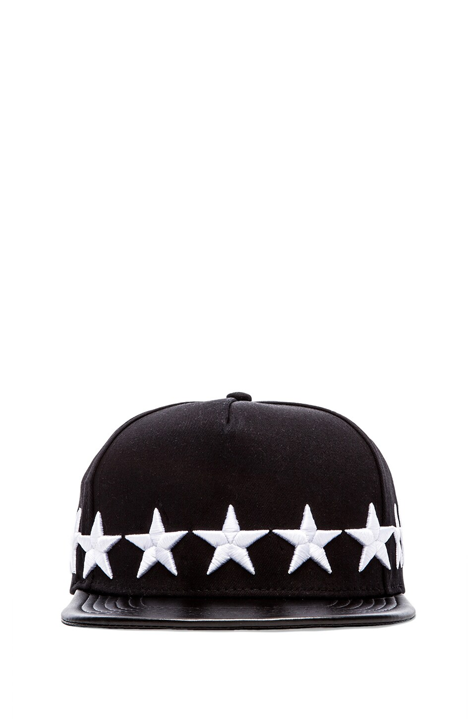 Stampd Liberty Hat in Black
