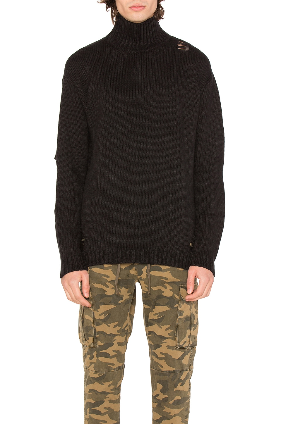 Port Sweater by Stampd