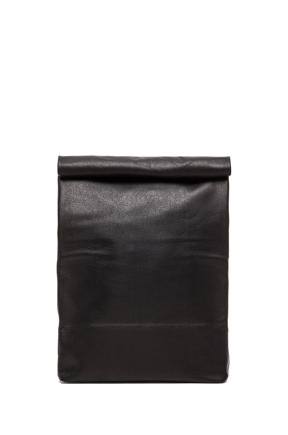 Stampd Medium Bodega Bag in Black