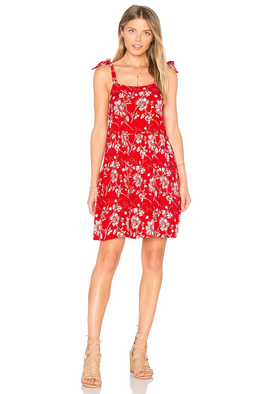 x REVOLVE Wildflower Mini Dress by Steele