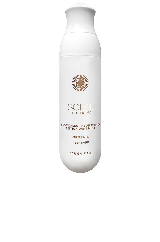 Soleil Toujours CocoFleur Hydrating Antioxidant Mist