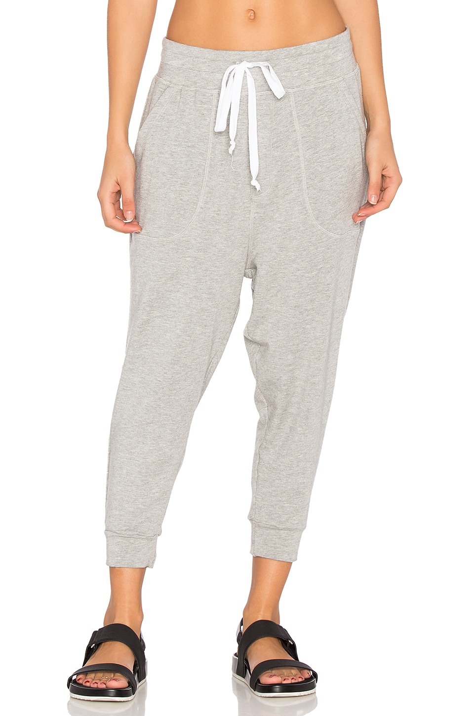 The Porter Sweatpant by STRUT-THIS