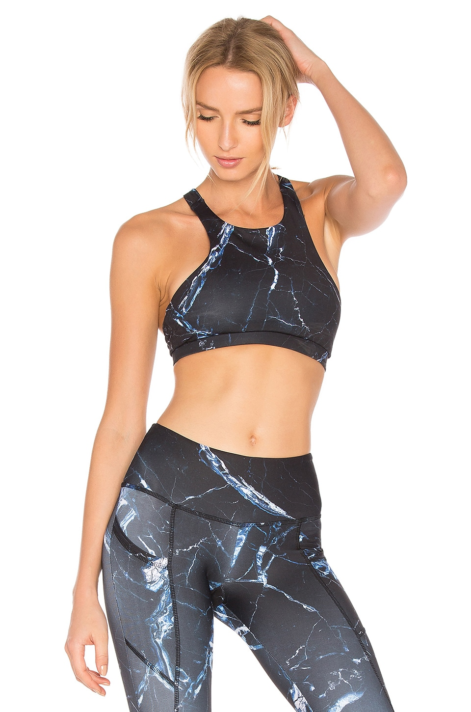 The Presley Sports Bra by Strut-This