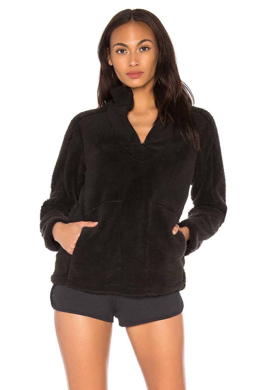 STRUT-THIS Farrah Pullover in Black