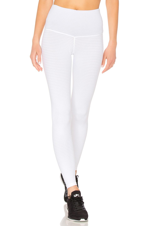 STRUT THIS Teagan Legging in White