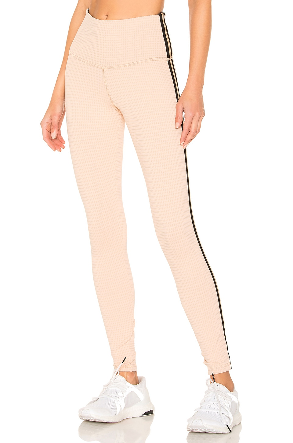 STRUT-THIS x Sivan Ayla Unfiltered Pant in Tan