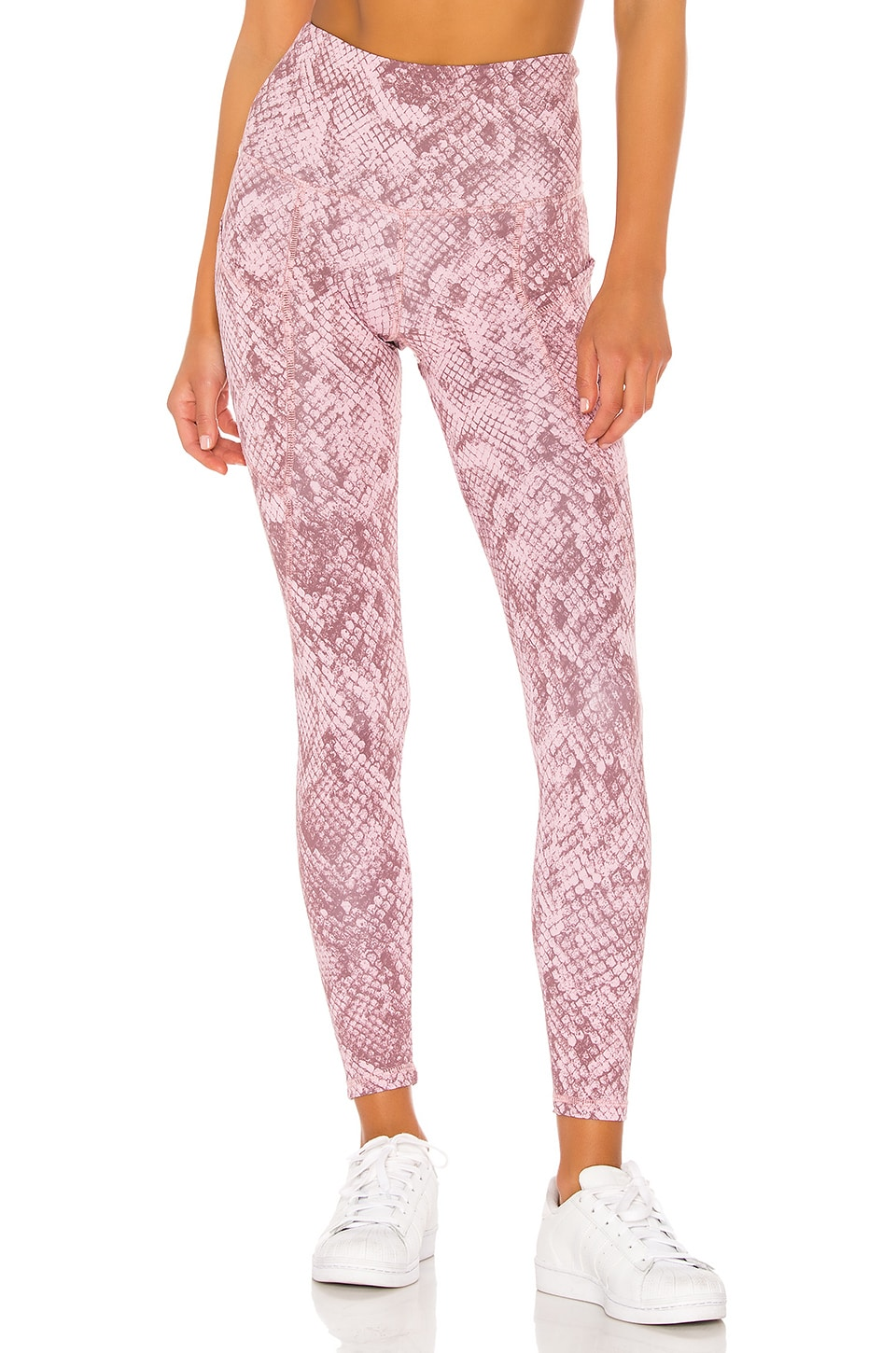 STRUT-THIS Flynn Ankle Pant in Sniper
