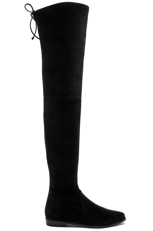 Leggylady Boot by Stuart Weitzman