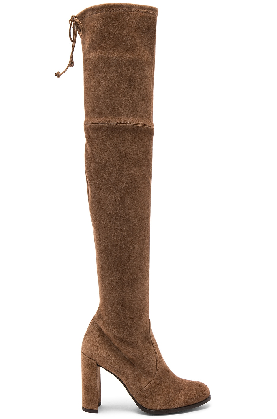 Highline Boot