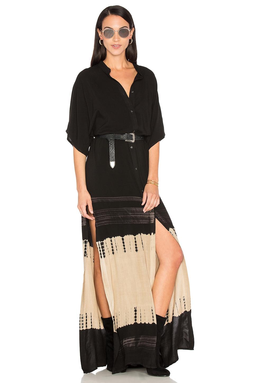 High Slit Shirt Dress by Stillwater