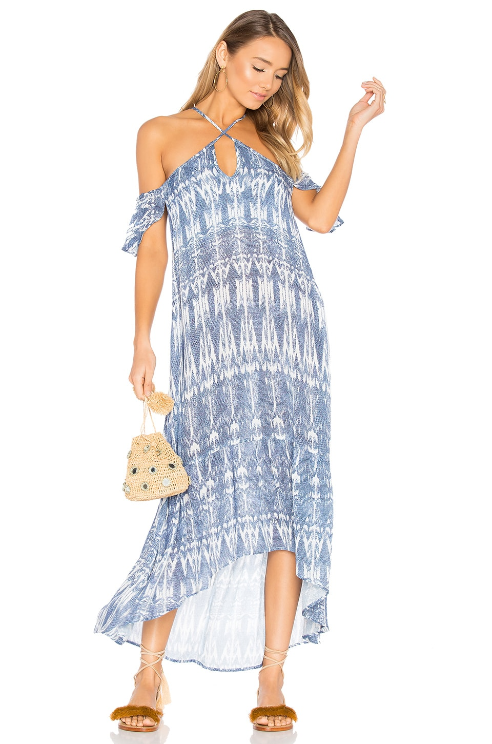 Lover Maxi Dress by Suboo