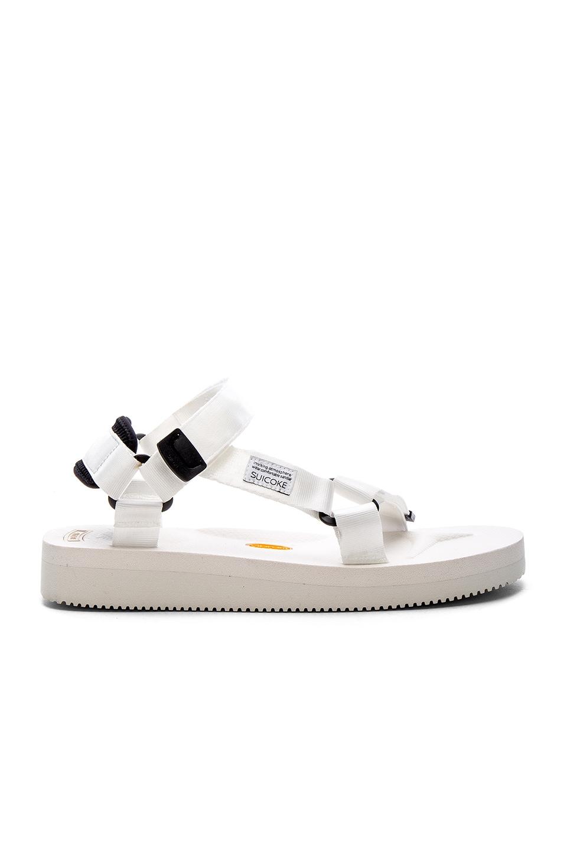 DEPA-V Sandal by Suicoke