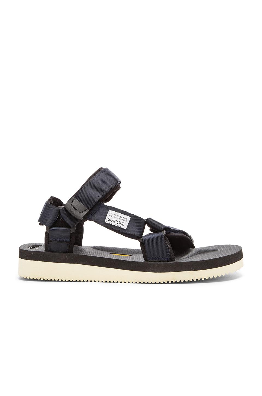 DEPA-V2 Sandal by Suicoke