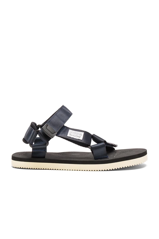 DEPA Sandal by Suicoke