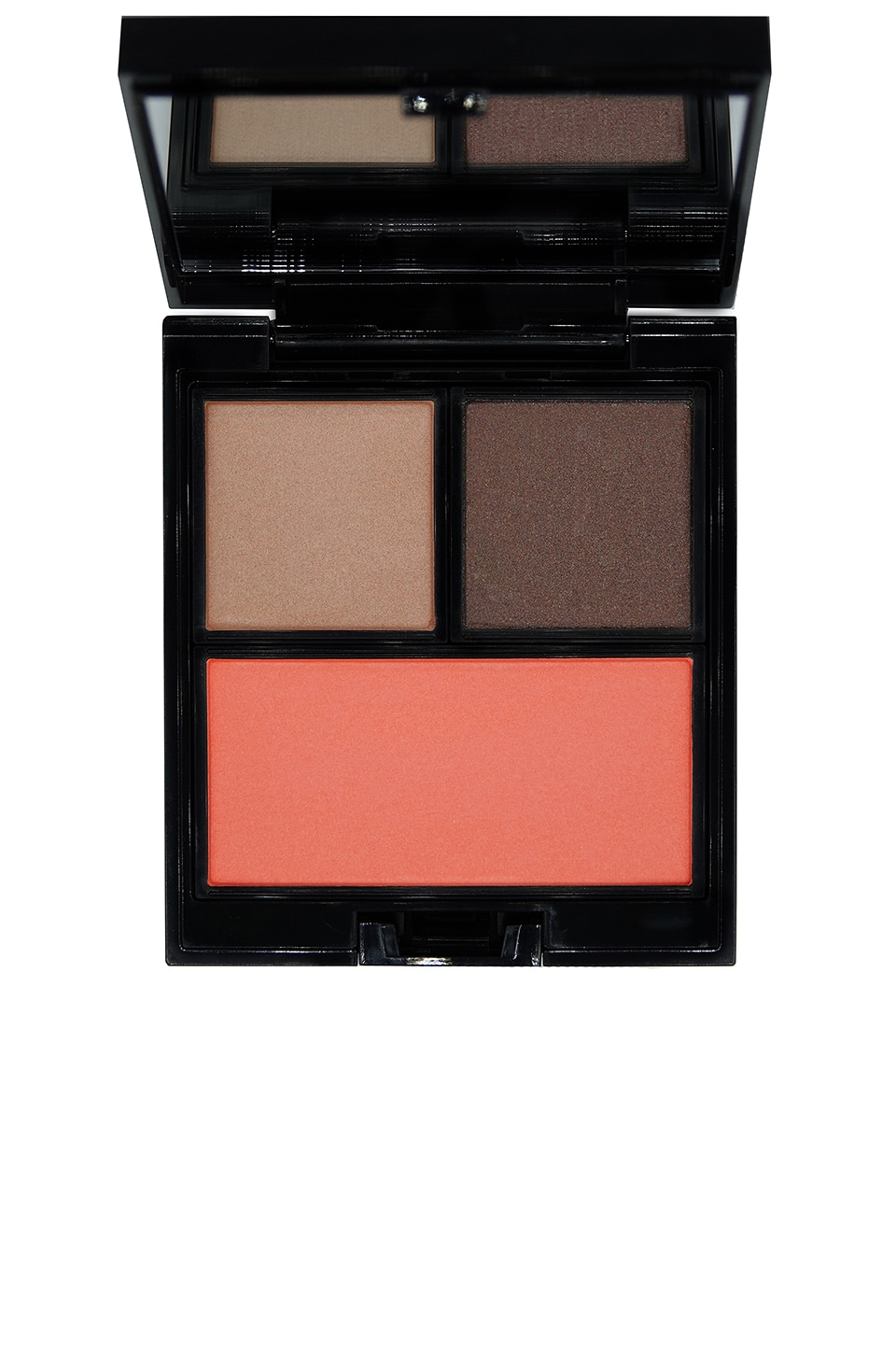 Surratt The New Neutrals Petite Eye & Cheek Palette