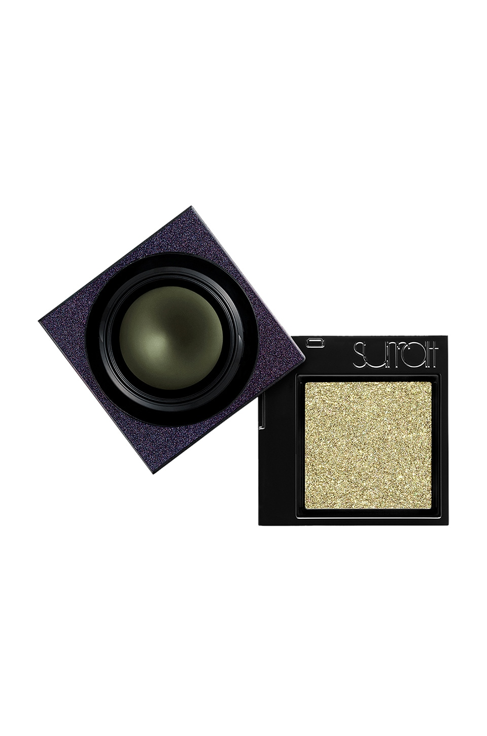 Surratt Prismatique Eyes Duo in Mesmer Eyes