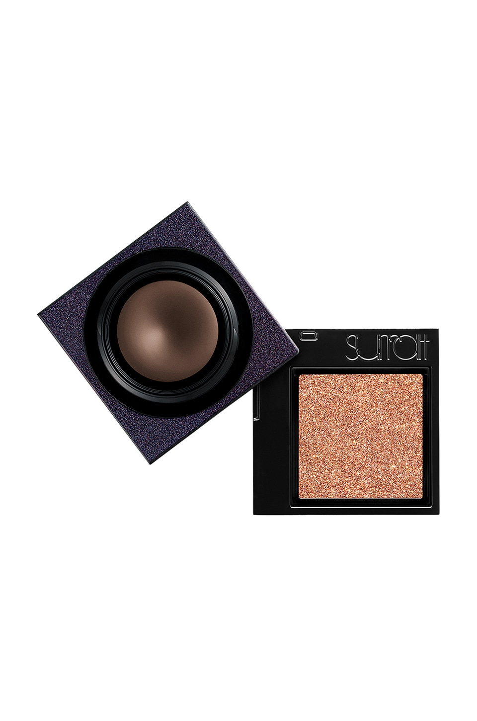 Surratt Prismatique Eyes Duo in Neutral Eyes
