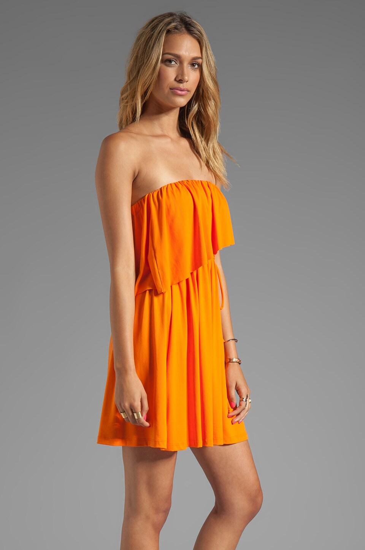 "Susana Monaco Light Supplex Haley 20"" Dress in Koi"