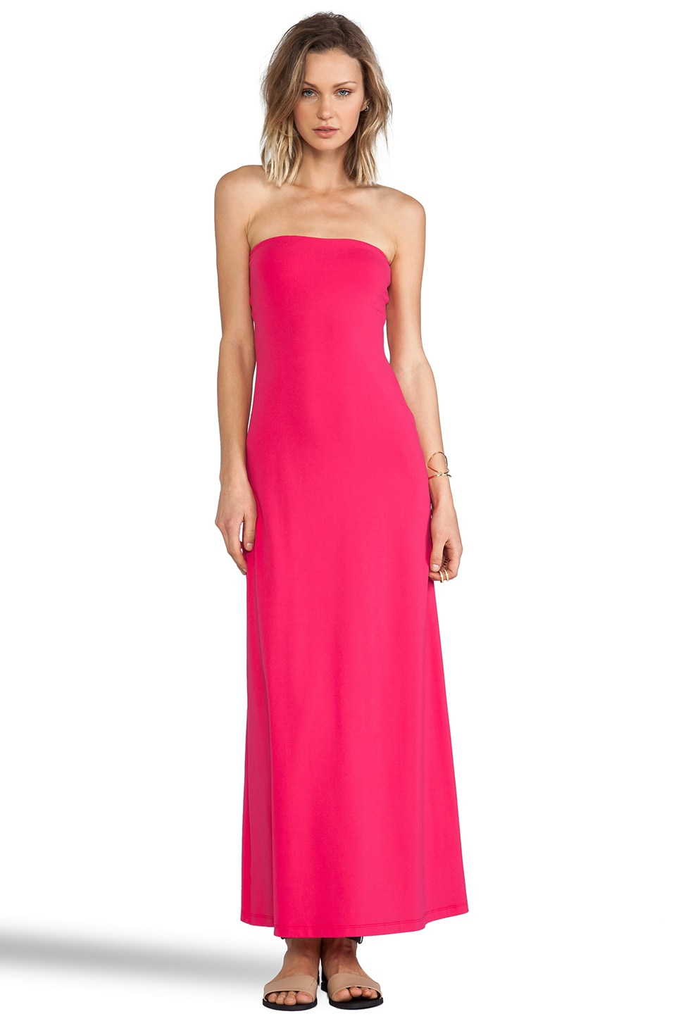 Susana Monaco Helena Maxi Dress in Glam