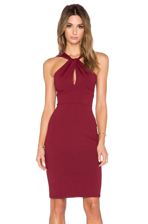 Aura Dress by Susana Monaco