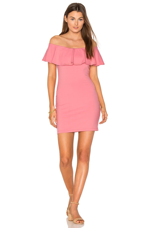 Hannah Dress by Susana Monaco