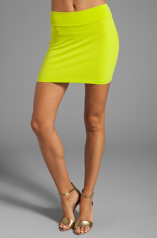 Susana Monaco Slim Skirt 16