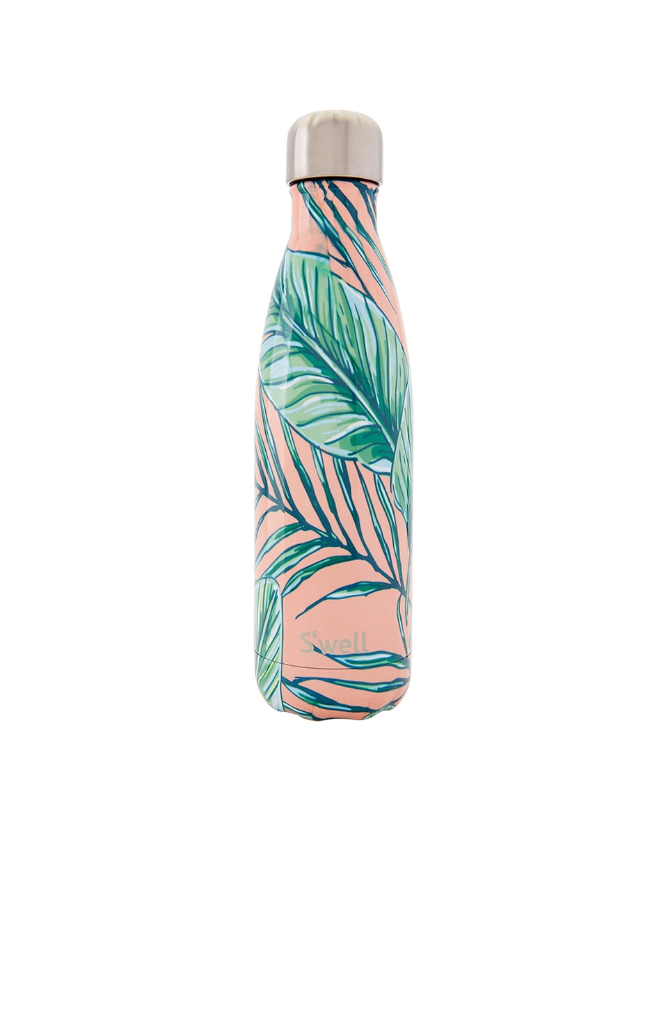 S'well Resort Palm Beach 17oz Water Bottle in Palm Beach