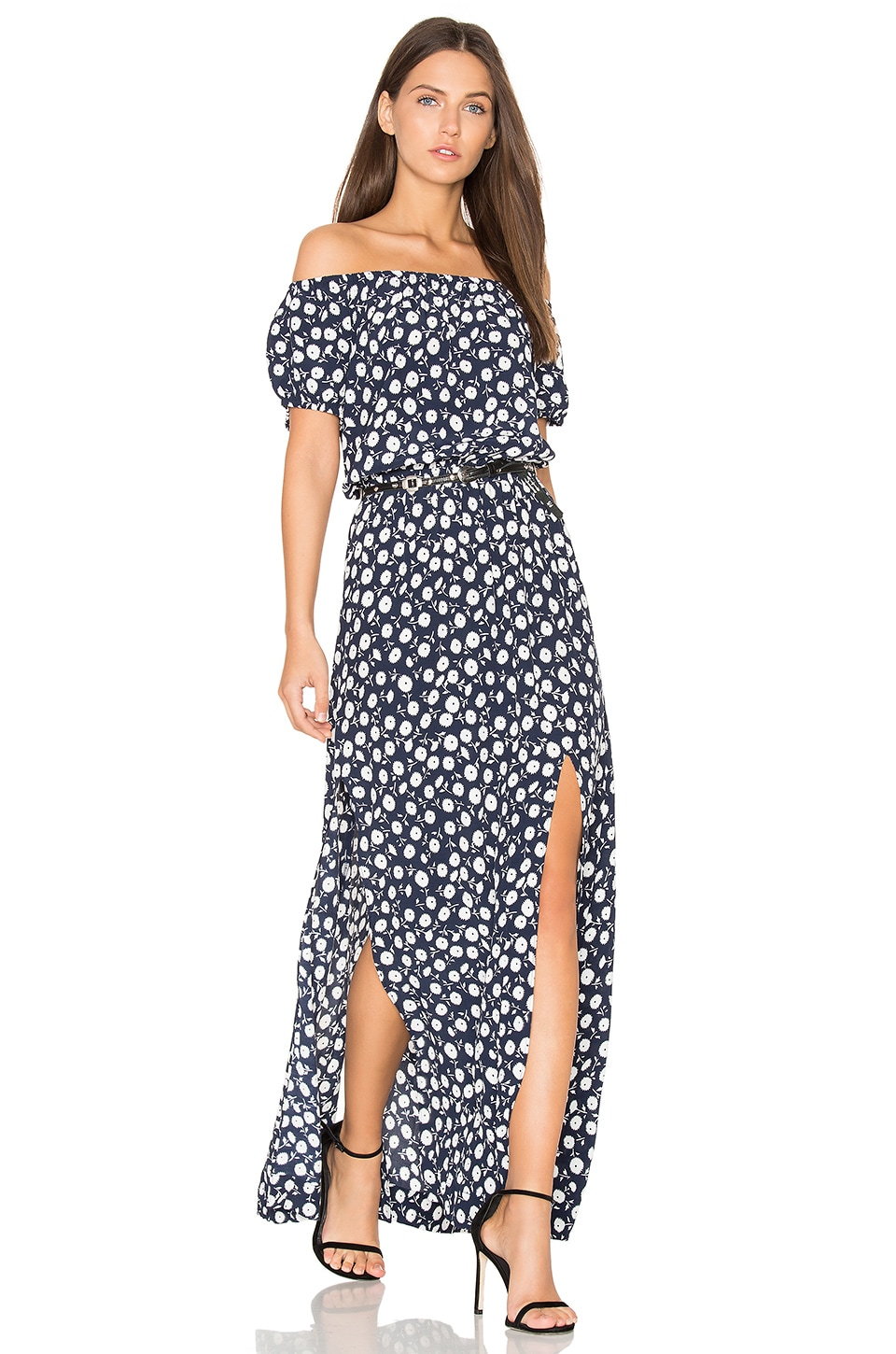 Amber Maxi Dress by SWF