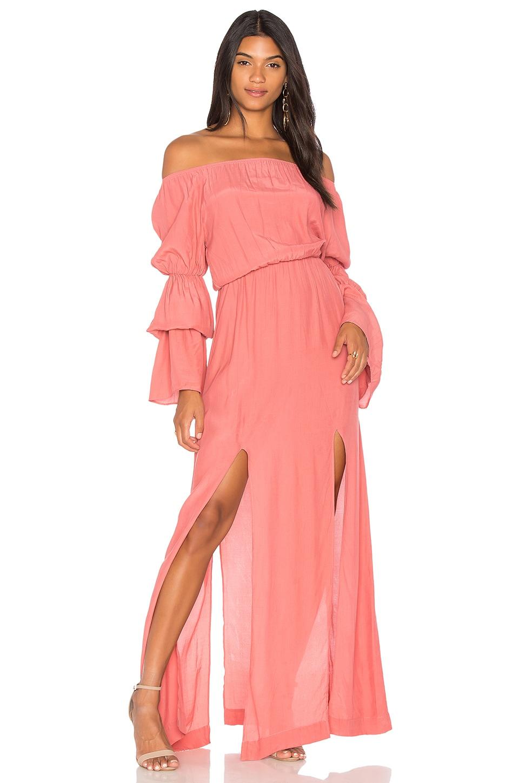 Maddy Maxi Dress