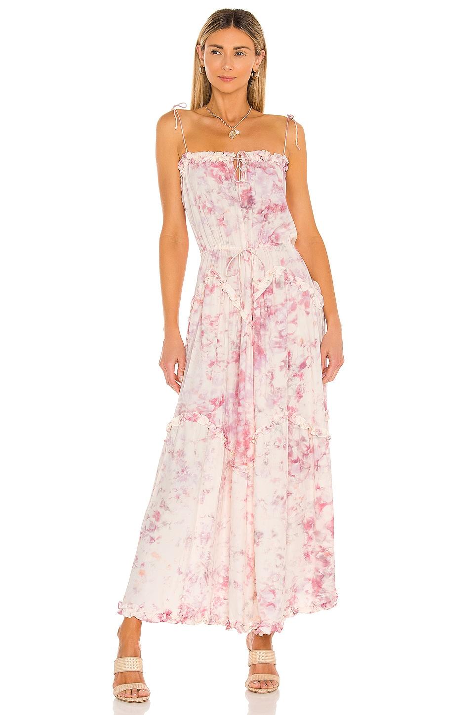 SWF Dynamic Dress in Villa