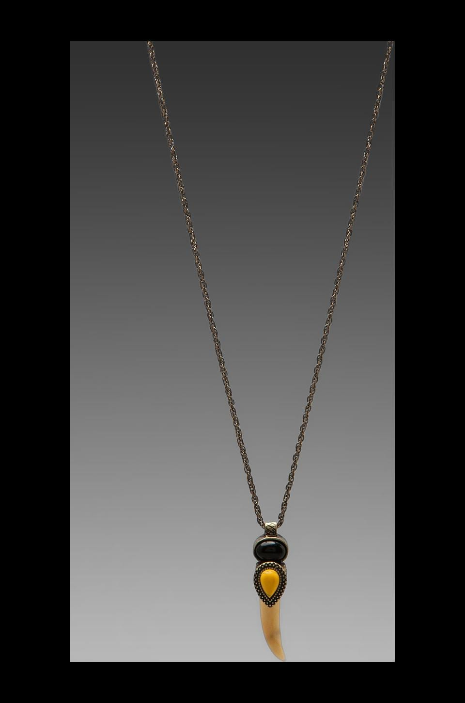Samantha Wills Walk This Way Necklace in Multi