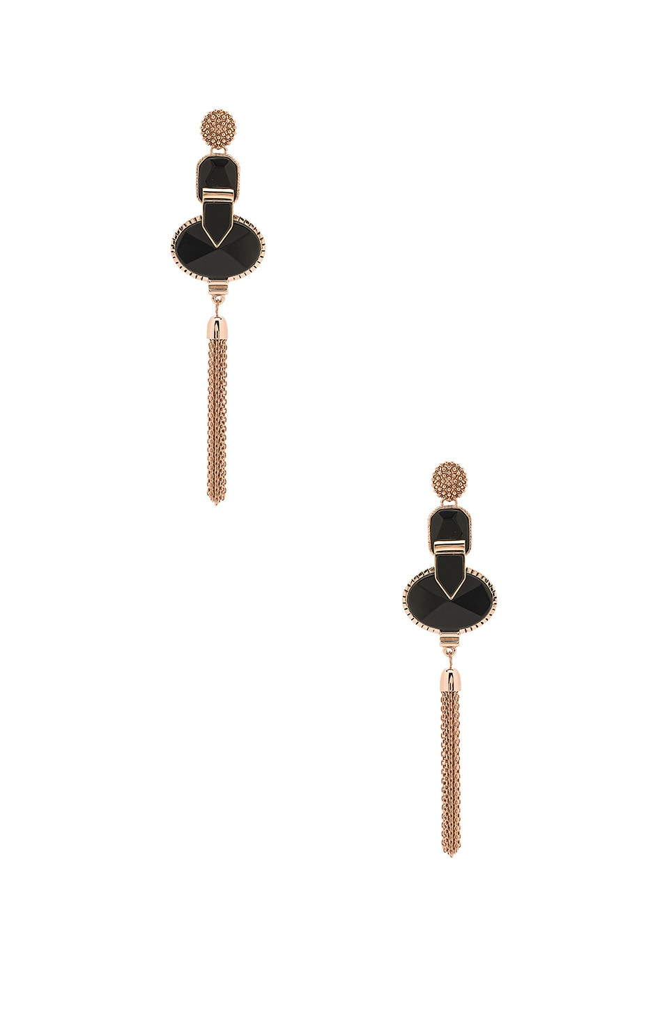 Heart Wonder Drop Earrings by Samantha Wills