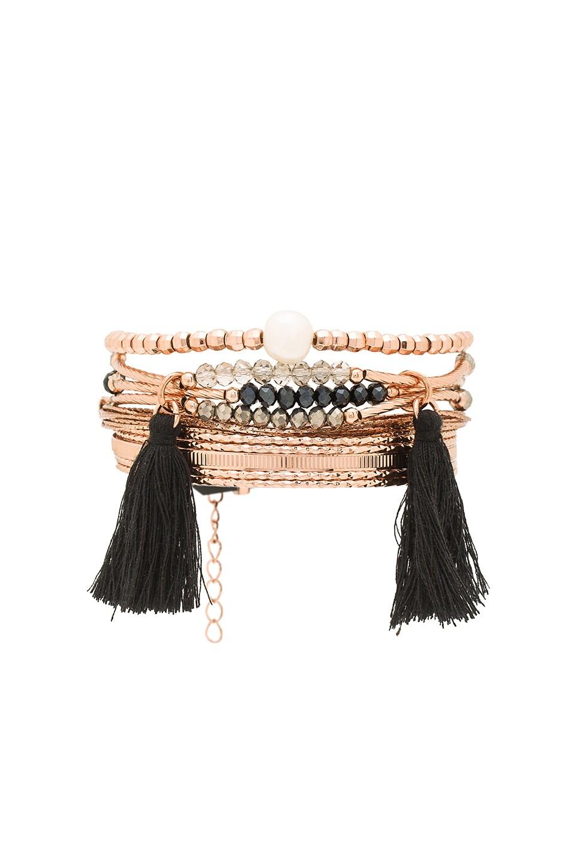 Gemini Feels Bracelet Set by Samantha Wills