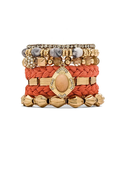 Samantha Wills Dream with Me Bracelet Set in Blush