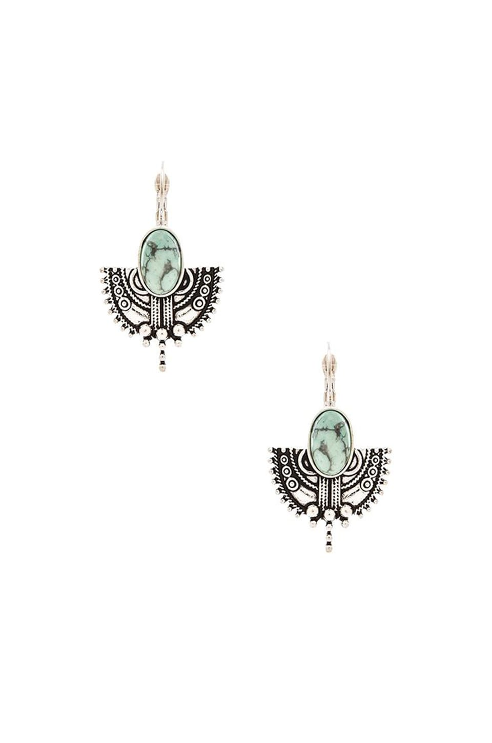 Samantha Wills American Dream Earring in Turquoise