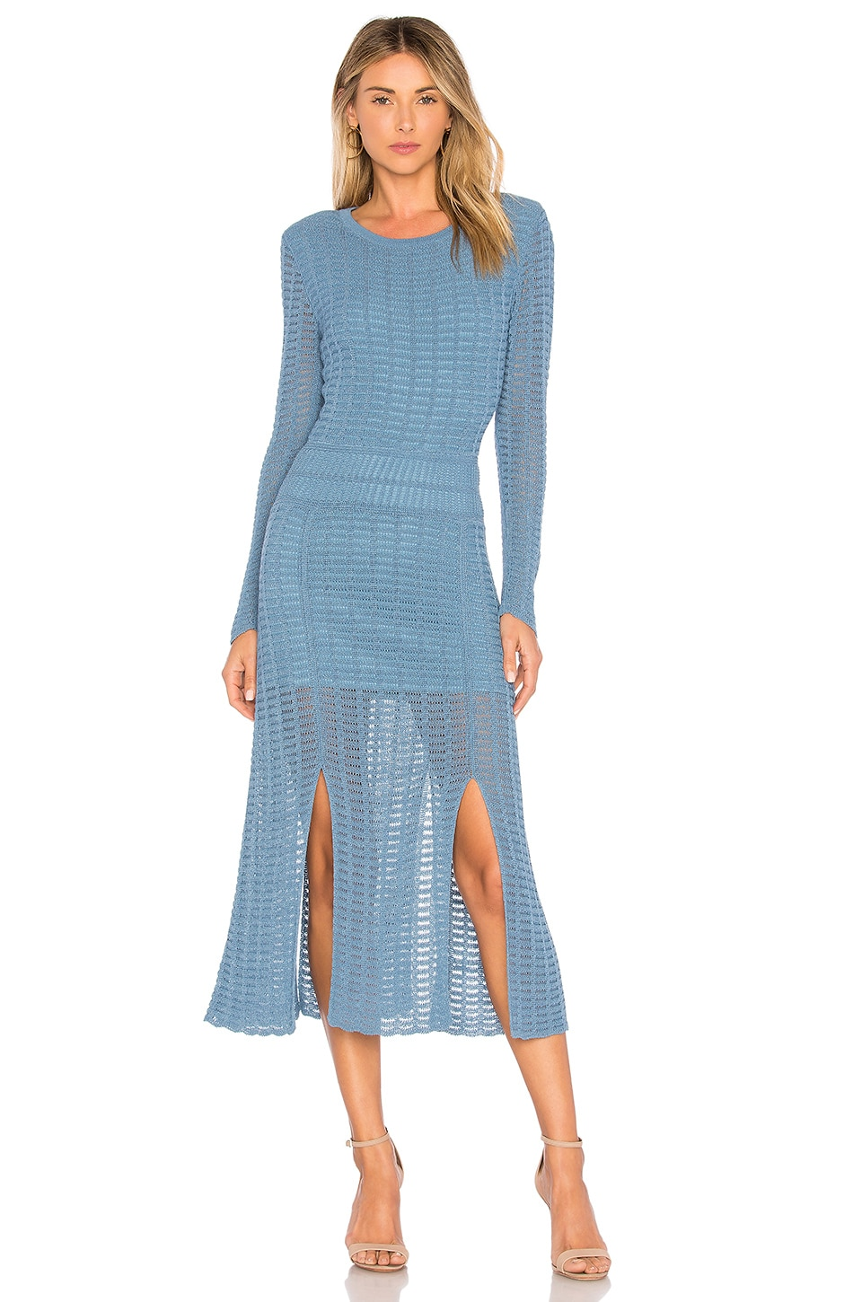 Mineras Sweater Dress