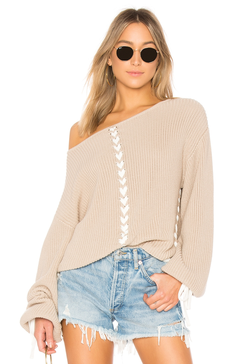 Pama Sweater