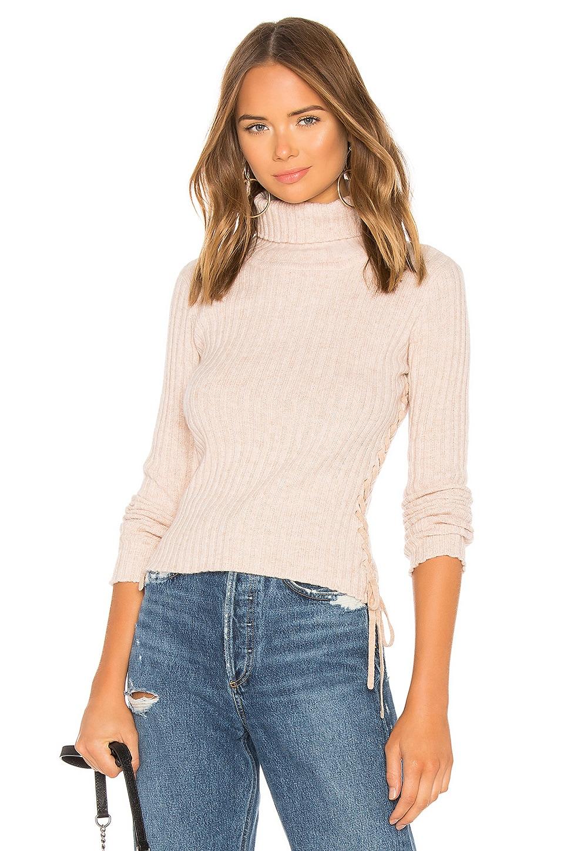 Tabula Rasa Tassili Sweater in Camel