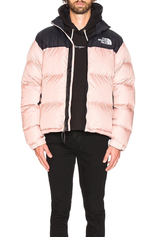 vorbestellen Kaufen Sie Authentic Geschäft 1996 Retro Nuptse Jacket