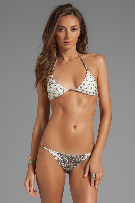 Tallow Tanala Tri Bikini in Multi