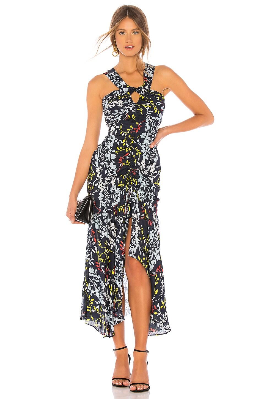 Sancia Dress