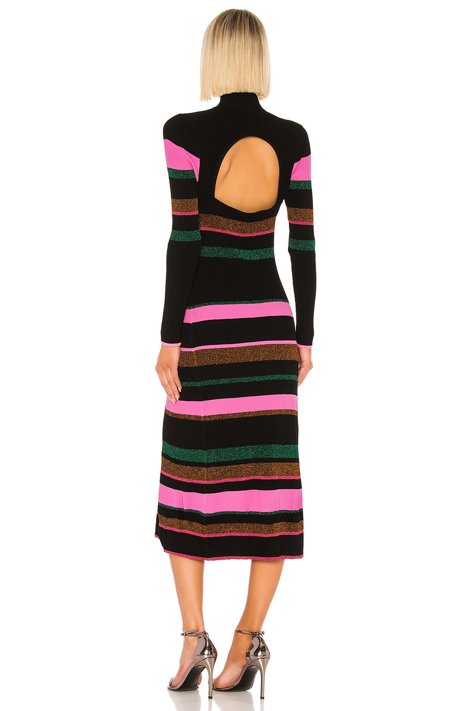 Tanya Taylor Dresses Velma Knit Dress