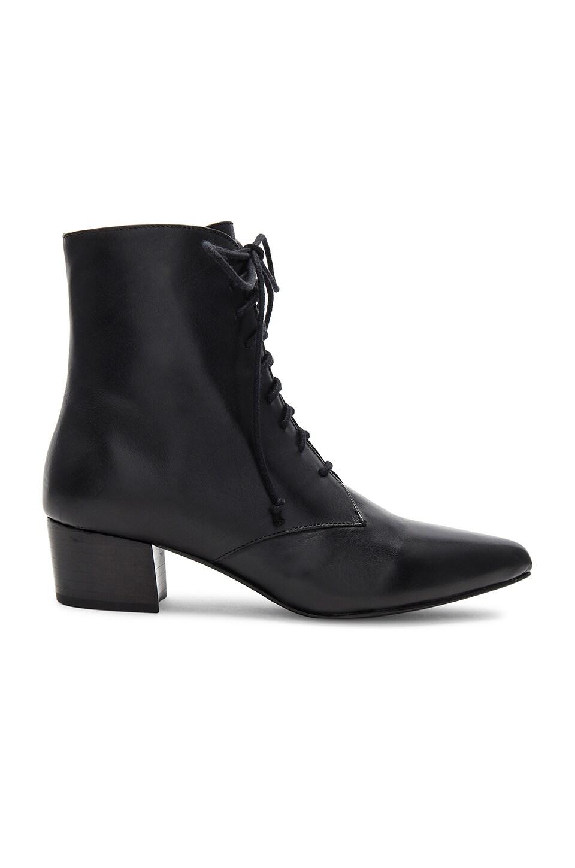 Barrow Boot