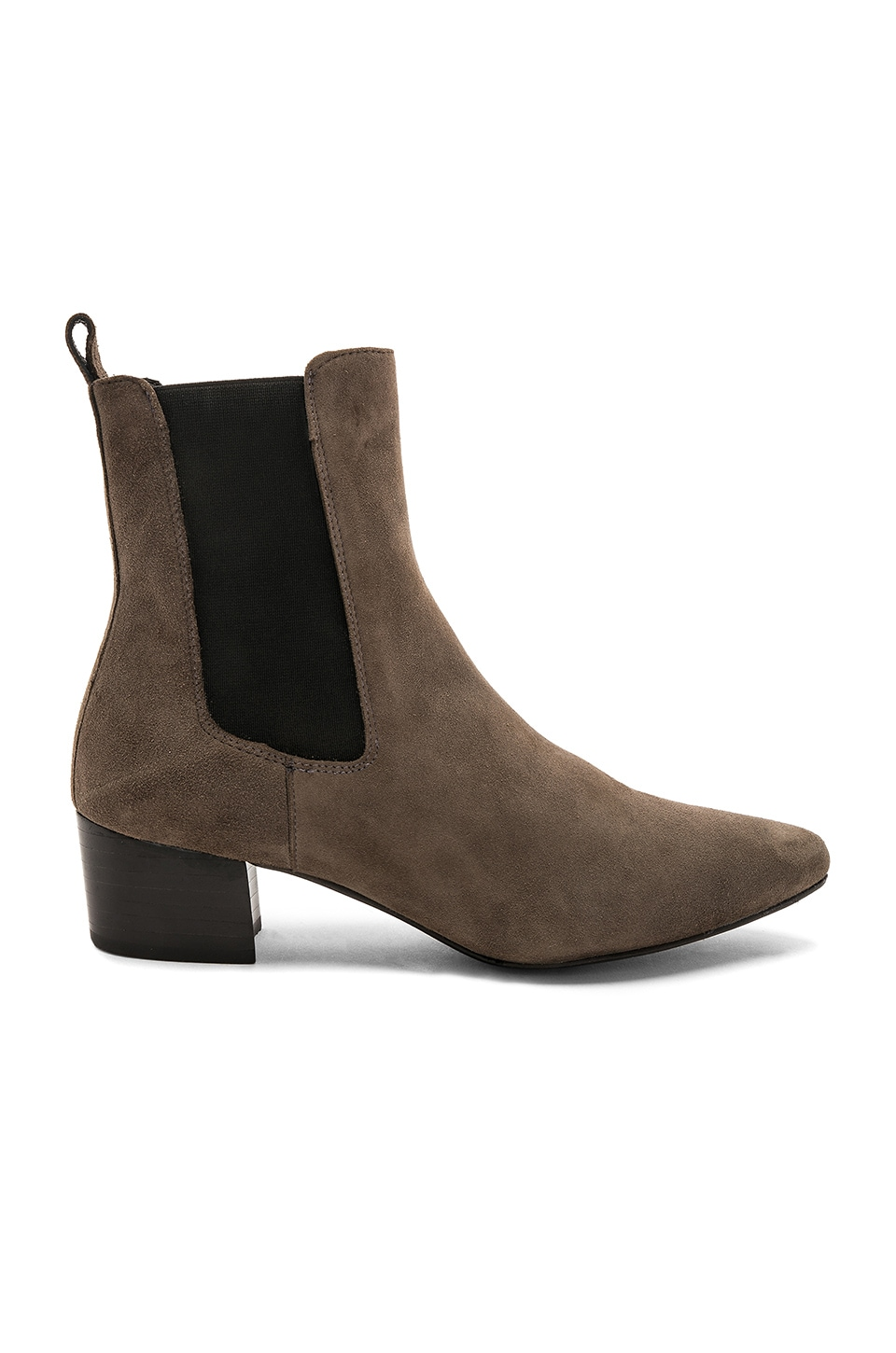 Mercer Boot